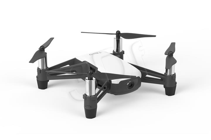 Ryze Tech Tello Toy drone, powered by DJI Droni un rezerves daļas