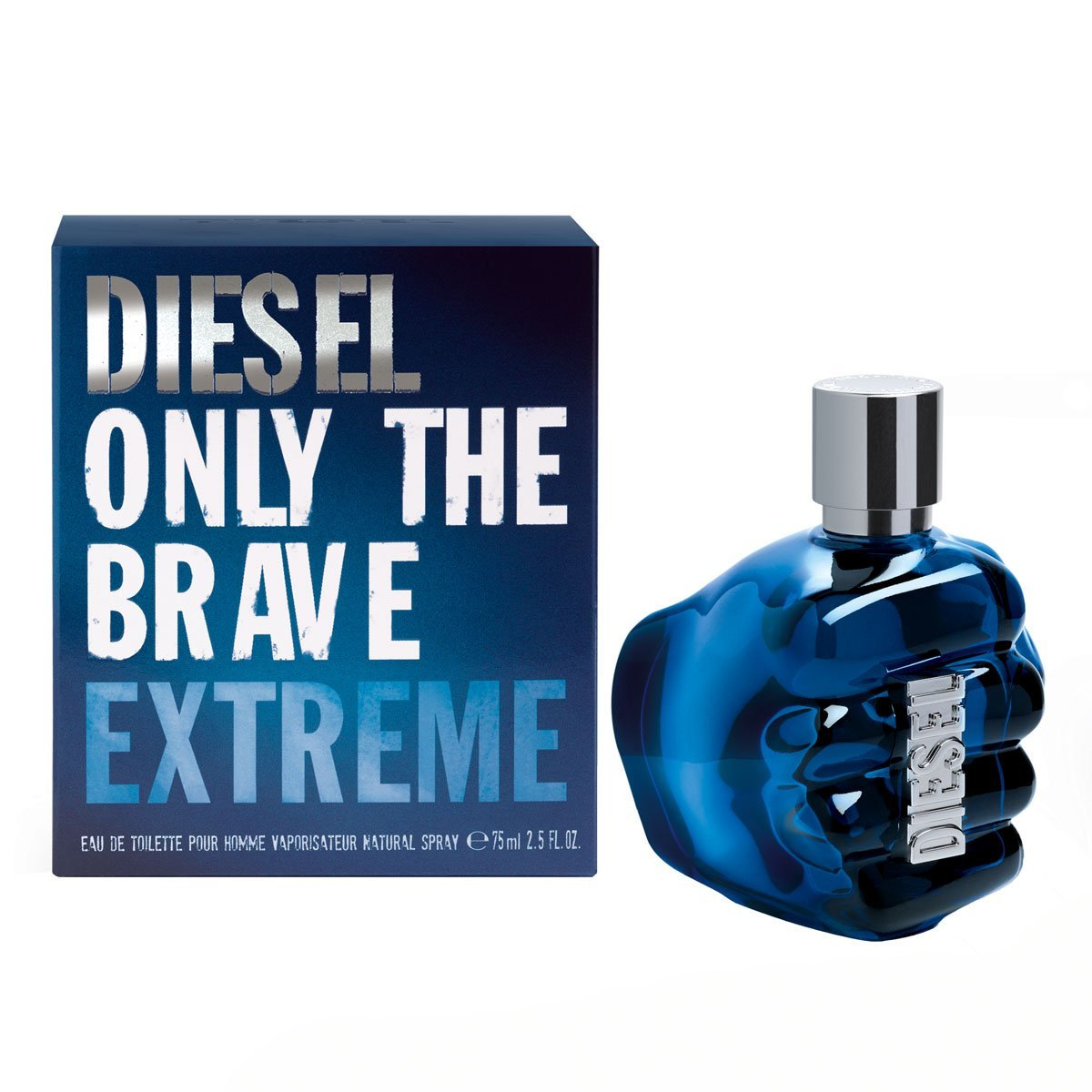 Diesel Only the Brave Extreme (EDT,Men,TESTER,75ml) T-MLX20906 Vīriešu Smaržas
