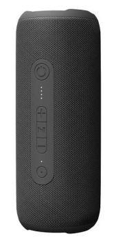 Evelatus Bluetooth Speaker L size EBS03  Black pārnēsājamais skaļrunis