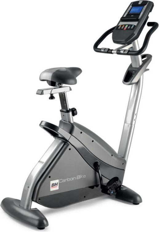 EXERCYCLE S.L. Rower Pionowy Carbon Bike Dual (H8705L) H8705L Trenažieri