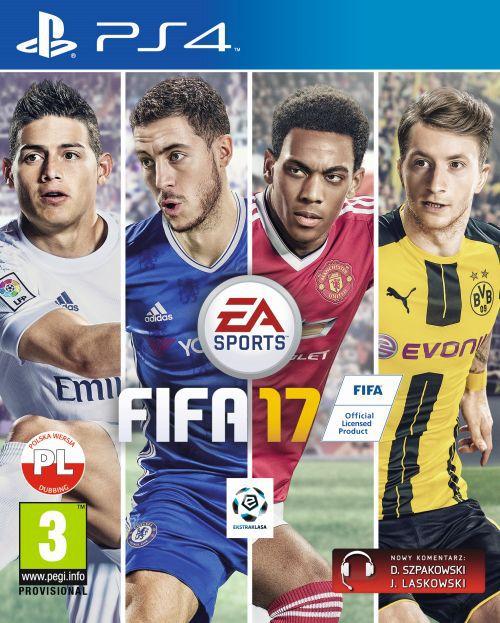 FIFA 17 5030934116381