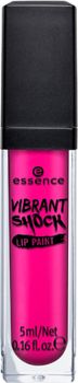 Essence Vibrant Shock Lip Paint lip gloss 04 Twisted Sister 5ml Lūpu krāsas, zīmulis