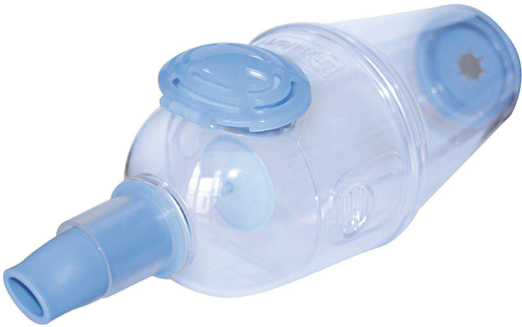 VISIOMED Komora inhalacyjna z ustnikiem (TOW004013) VISIOMED G03076