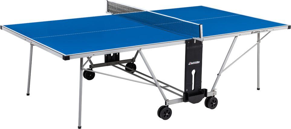 inSPORTline Stol do tenisa stolowego  Sunny 700 (6835) 6835