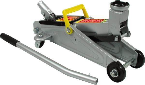 Vorel Podnosnik hydrauliczny Zaba 130-350mm 2t (80120) 80120