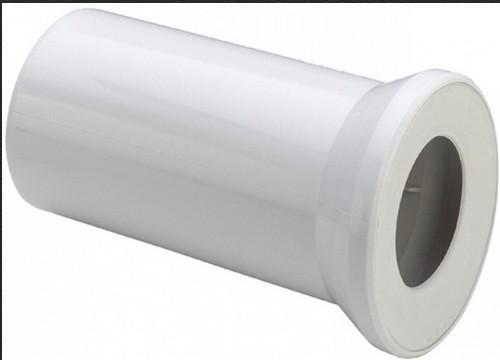 Viega Przylacz do WC PVC 110X150 - 103668 103668