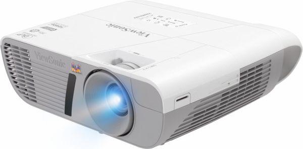 Projektor ViewSonic PJD7828HDL DLP FullHD 3200 ANSI (766907814316) projektors