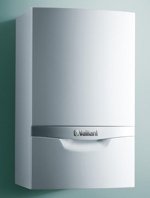 Vaillant Kociol gazowy kondensacyjny VC ecoTEC PLUS 376/5-5 jednofunkcyjny zamknieta komora - 0010011715 0010011715 boileris