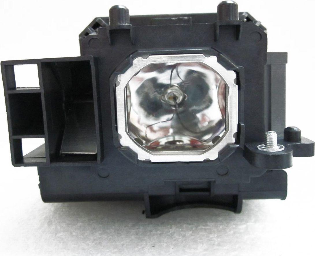 Lamp V7 is a replacement for NEC (NP15LP-V7-1E) Lampas projektoriem