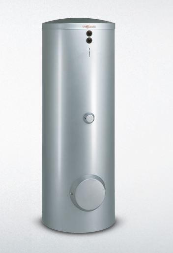 Viessmann Podgrzewacz wody uzytkowej Vitocell 100-B 500L Z002578 boileris