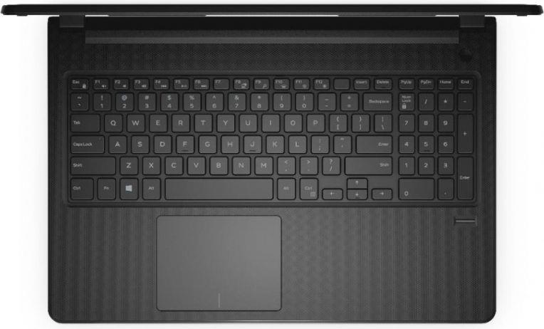 VOSTRO 3568 Win10Pro i5-7200U/256/8/INT/15FH Portatīvais dators