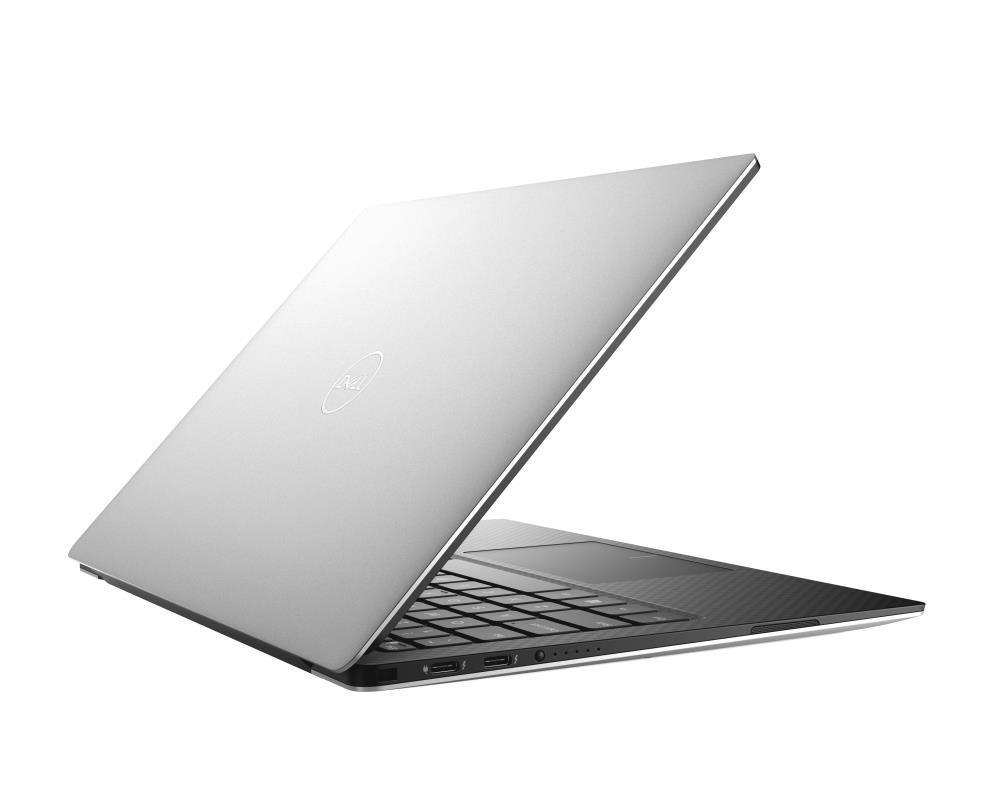 Notebook | DELL | XPS | 9370 | CPU i5-8250U | 1600 MHz | 13.3