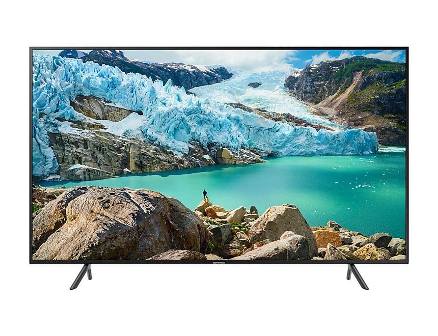 SAMSUNG 43inch TV UE43RU7172UXXH LED Televizors