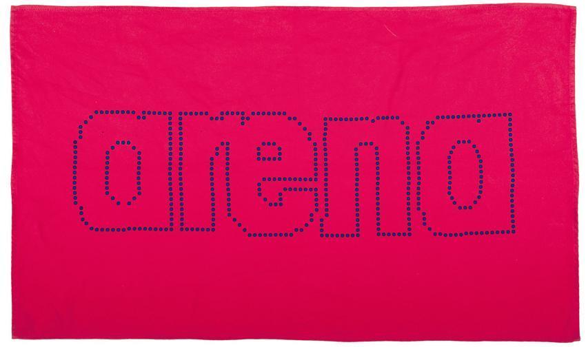 Towel Arena Haiti 2A489/98 (60 x 100 cm; pink color) 2A489/98