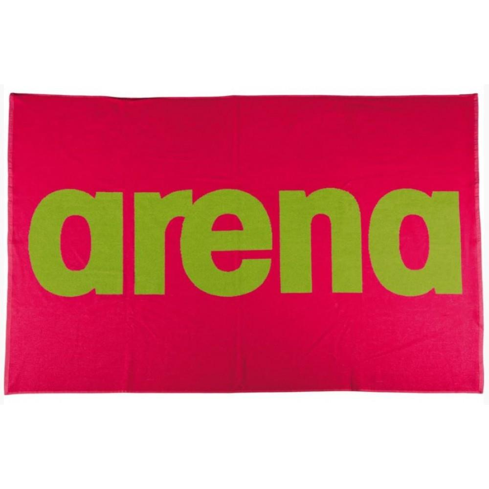 Towel Arena Handy 2A490/96 (100 x 150 cm; pink color) 2A490/96