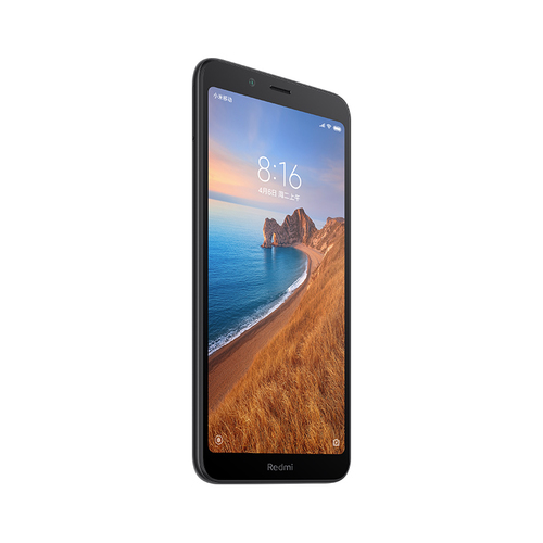 Xiaomi Redmi 7A 2GB/32GB Black Mobilais Telefons