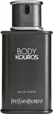 YVES SAINT LAURENT Body Kouros EDT 100ml 3365440098244 Vīriešu Smaržas
