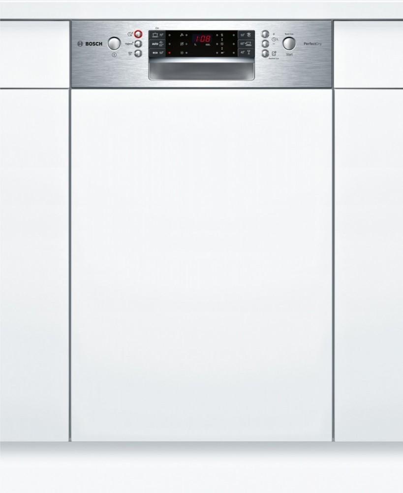 SPI66TS01E Dishwasher Iebūvējamā Trauku mazgājamā mašīna