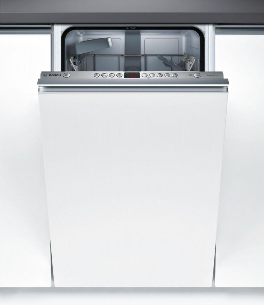 SPV44CX00E Dishwasher Iebūvējamā Trauku mazgājamā mašīna