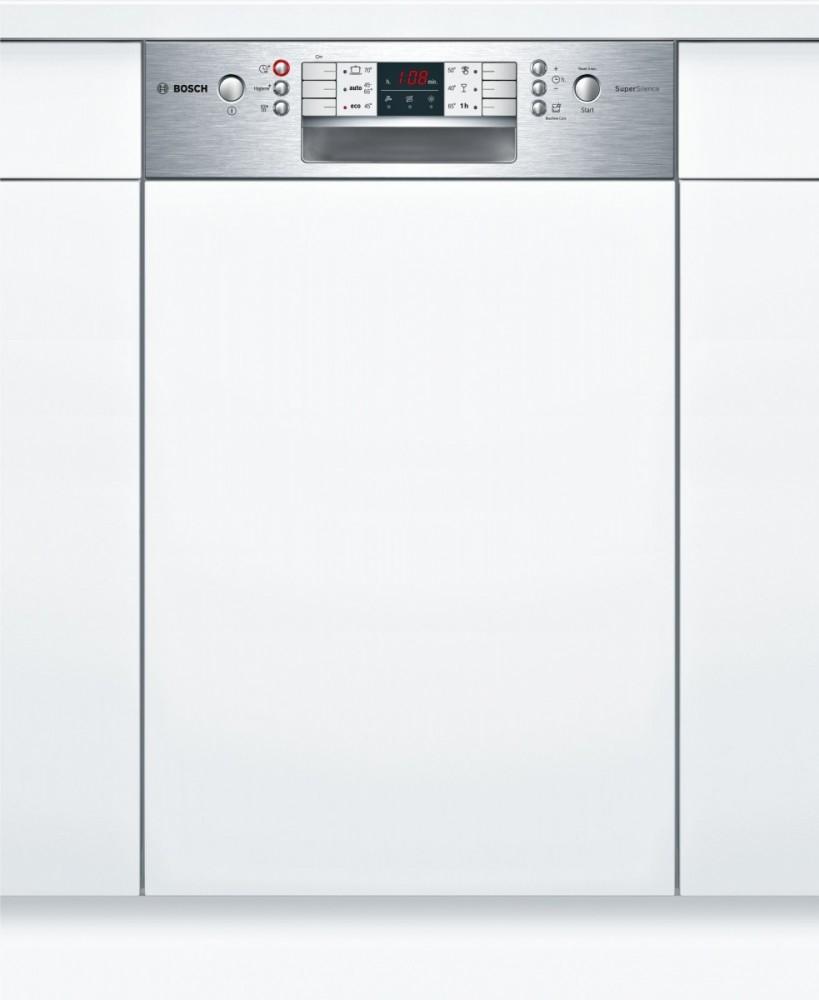 SPI46IS01E Dishwasher Iebūvējamā Trauku mazgājamā mašīna