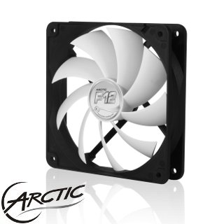 Arctic fan Arctic F12 (120x120x25) ventilators