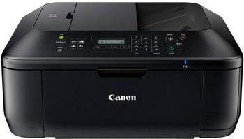 CANON PIXMA MX475 printeris