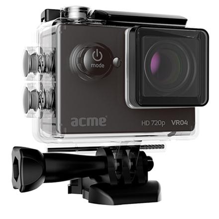 ACME VR04 Compact HD sports action camera sporta kamera