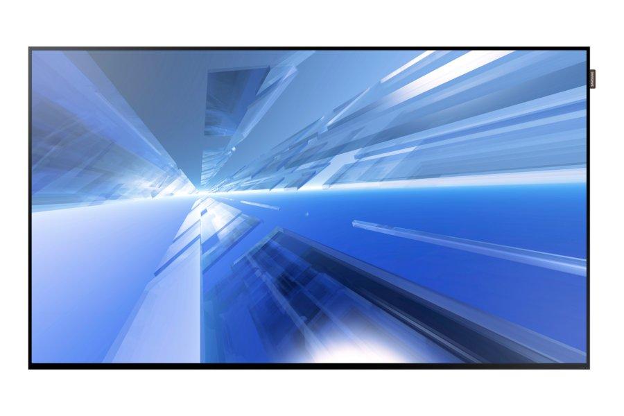 SAMSUNG DB55E 55inch Wide 16:9 LED monitors