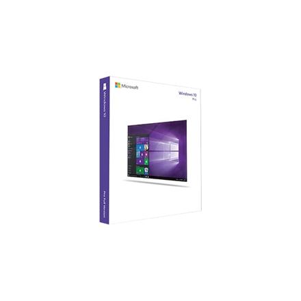 Microsoft FQC-08915 Win Pro 10 64Bit Latvian 1pk DSP OEI DVD