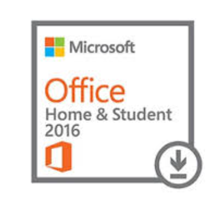 Microsoft Office Home and Student 2016 All Languages - Online