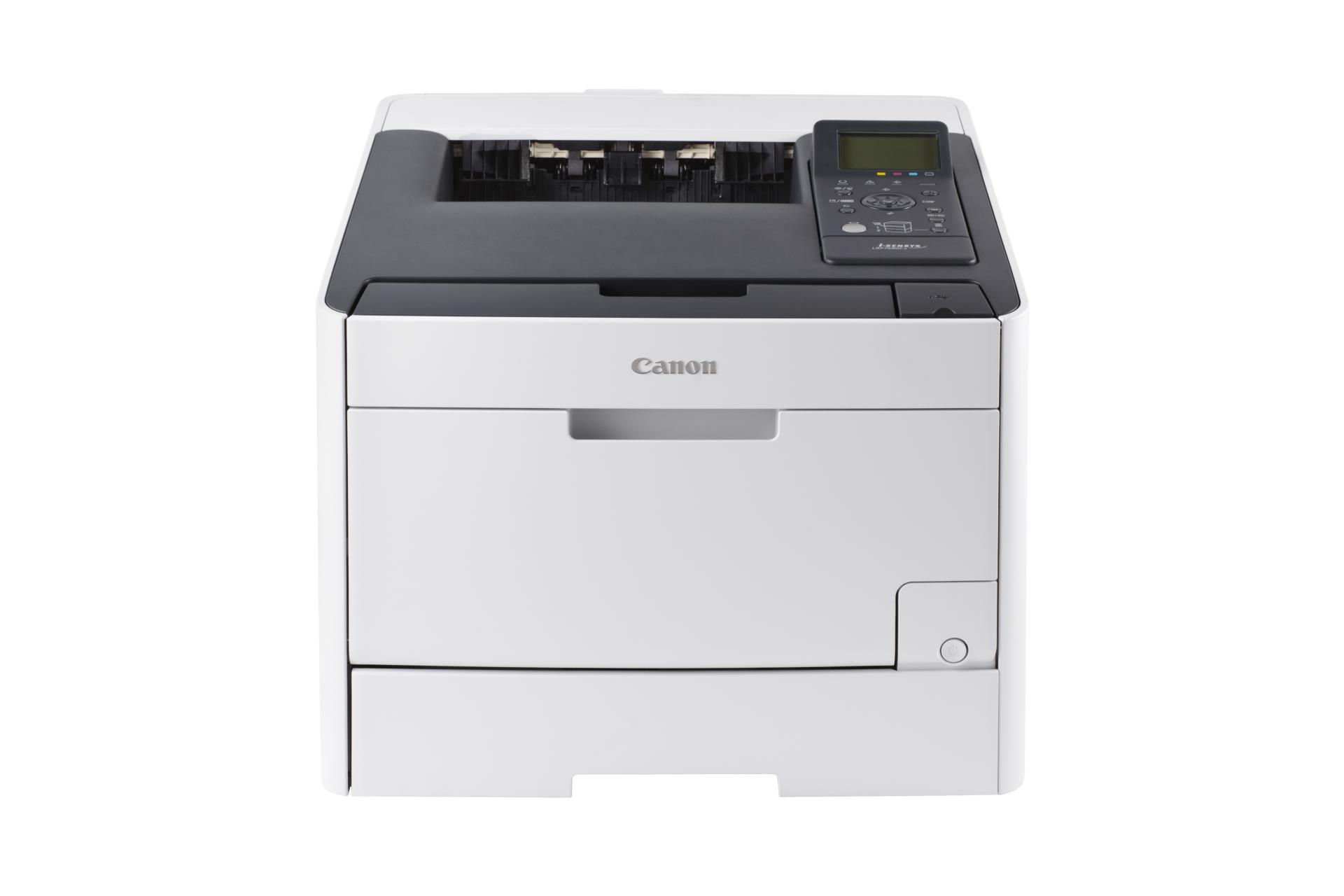 Canon i-SENSYS LBP-7680CX printeris