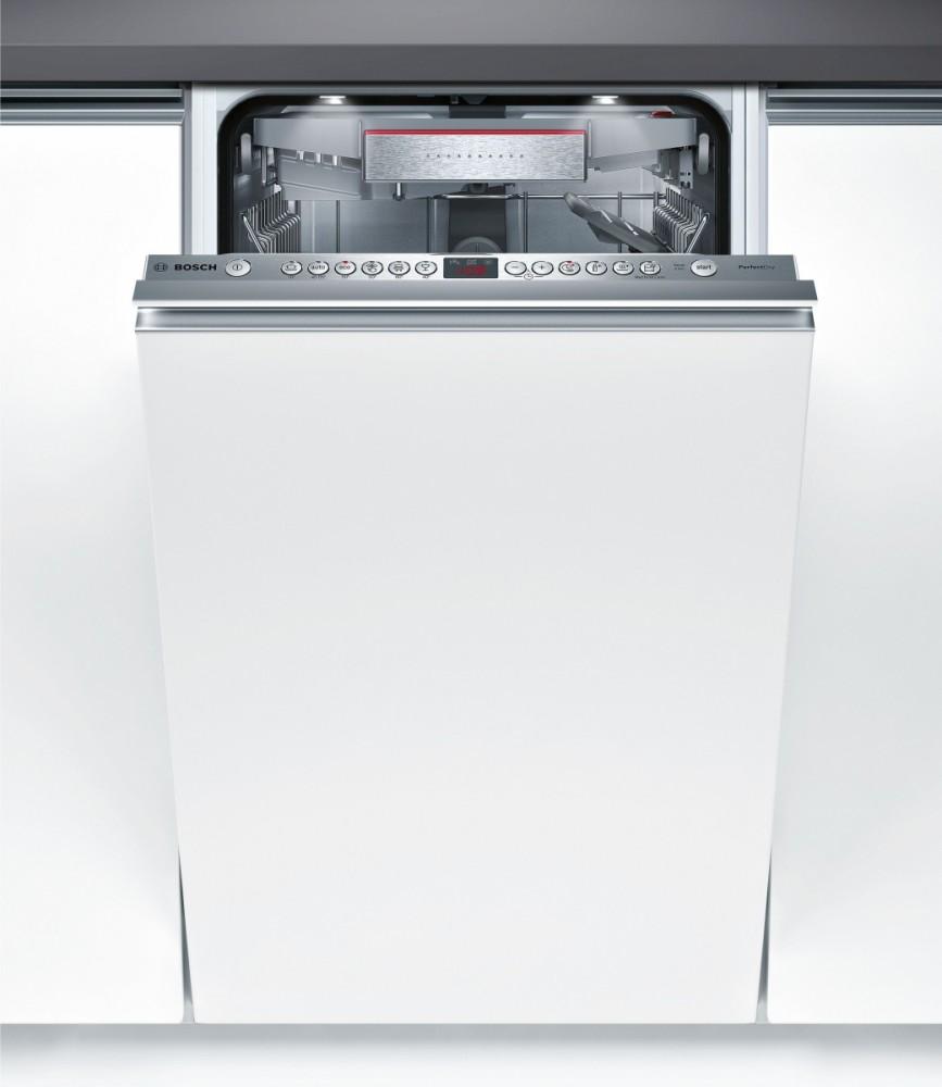 Bosch SPV66TX01E Trauku mazgājamā mašīna
