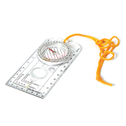 Frendo Frendo Hiking Compass - 701505 Sporta aksesuāri
