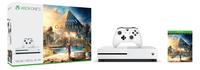 Microsoft Xbox One S 500GB Assasins Creed Origins Bundle spēļu konsole