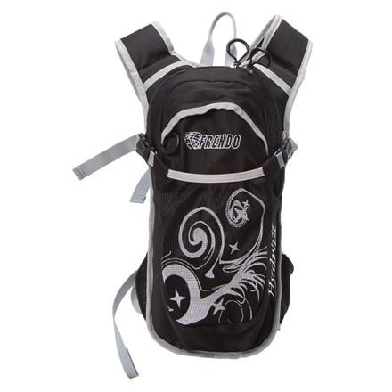 FRENDO Hydrax, Backpack, 7 L, 2 L Water bladder Matrači un tūrisma paklāji