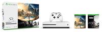 Microsoft Xbox One S 1TB  USK 18 incl. Assassins and Rainbox Six spēļu konsole