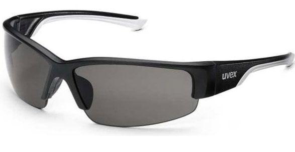 uvex pola grey 14% black/grey UV9231960