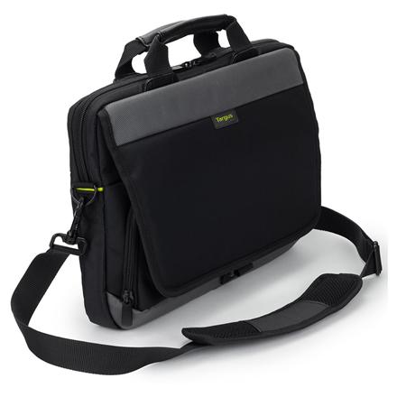 Targus CityGear 12-14'' Slim Topload portatīvo datoru soma, apvalks