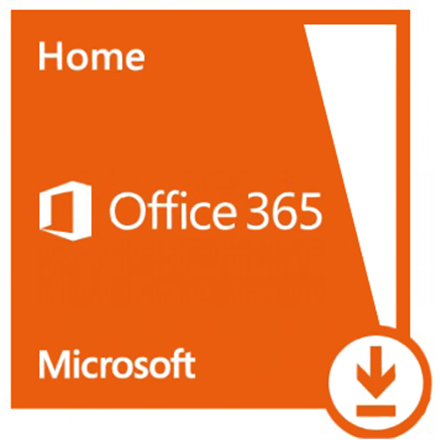 MICROSOFT OFFICE 365 HOME PREMIUM ESD