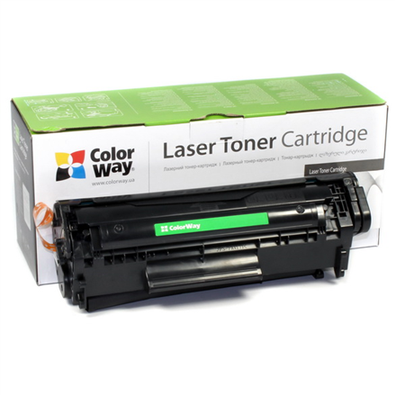 ColorWay toner cartridge (Econom) for HP Q2612A (12A); Canon 703/FX9/FX10 kārtridžs