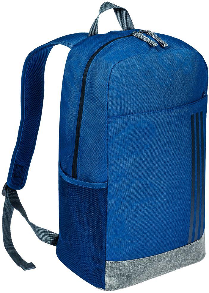 Adidas Plecak sportowy A Classic M 3S niebieski (BR1553) 12777 Tūrisma Mugursomas