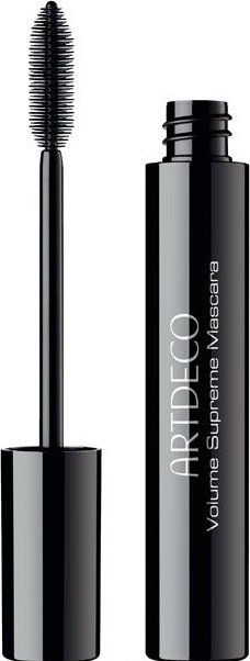 Artdeco Mascara Supreme Volume Tusz do rzes 1 Black 15ml 4052136039429 skropstu tuša