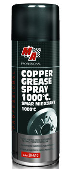 Amtra Smar miedziany 20-A10 COPPER GREASE 400mL BIS 20-A10