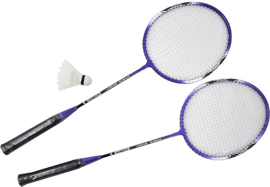 Axer Zestaw do badmintona (A1985) Z0468 badmintona rakete