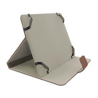 Qoltec Tablet Case High Effective Protection for Tablet 9-10.1'', brown soma foto, video aksesuāriem