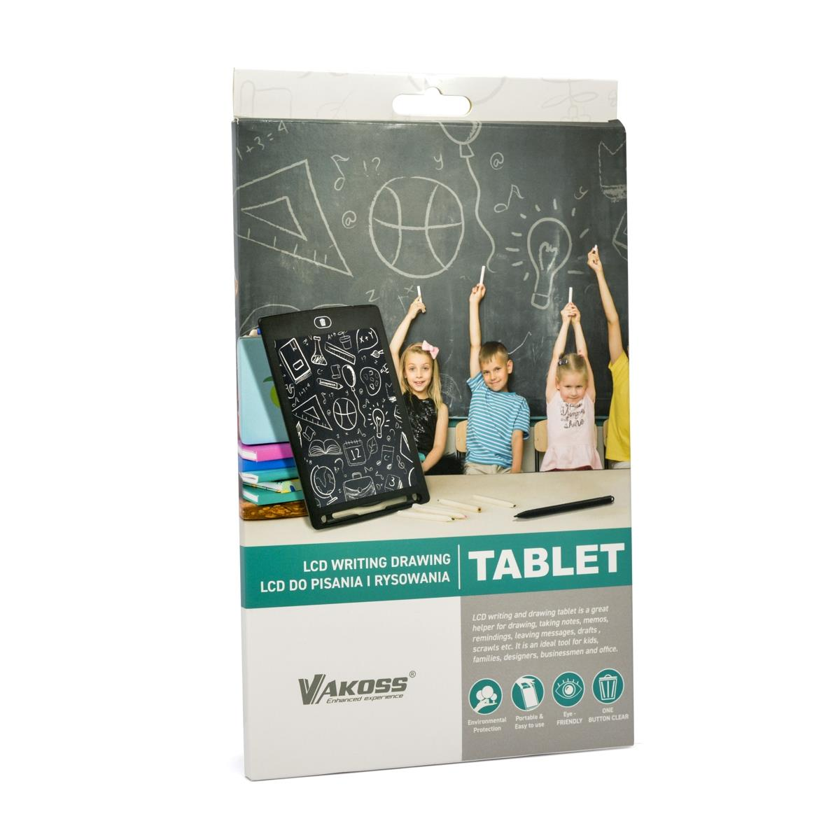 Vakoss Drawing Tablet Planšetdators