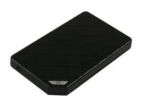 Geh 6.3cm (2,5)LC-POWER SATA>USB3.0 LC-U3-Shockproof (B) cietā diska korpuss