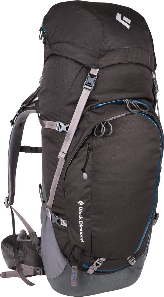 Black Diamond Mercury 65 L Tourist Backpack (BD681098)