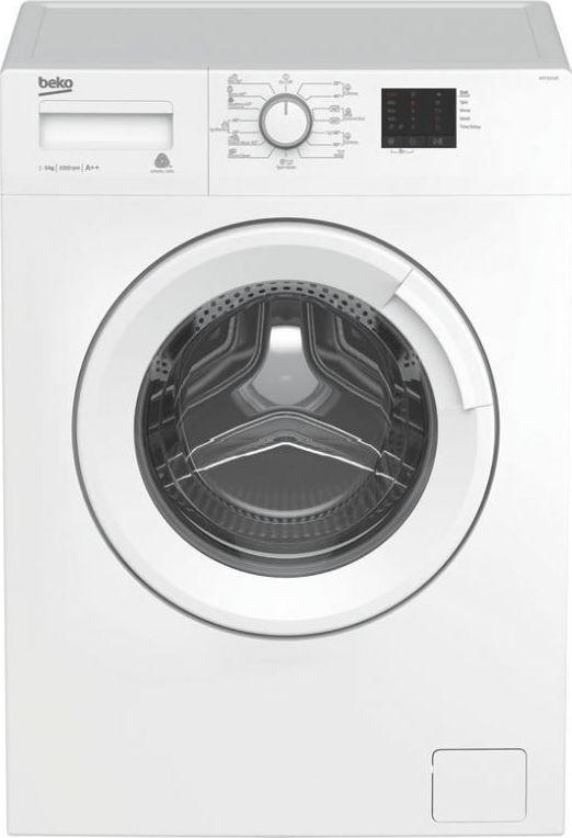 Washing machine BEKO WTE5511B0 5kg, 1000 aps./min, A++ 44 cm Veļas mašīna