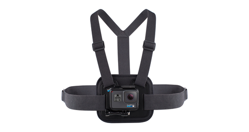 GoPro Chesty (Performance Chest Mount 2018) aksesuāri sporta action kamerām